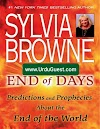 End of Days by Sylvia Browne Pdf Book Free Download