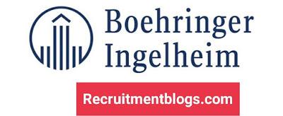 Intern Accountant At Boehringer Ingelheim