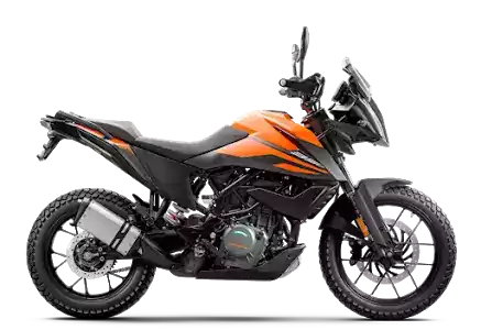 KTM 390 Adventure price in Bangalore