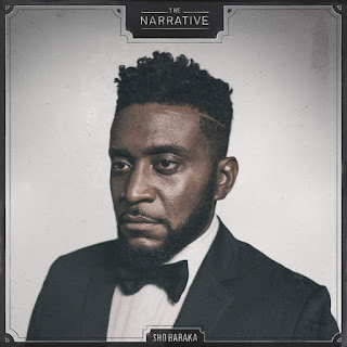 Sho Baraka - The Narrative (2016) - Album Download, Itunes Cover, Official Cover, Album CD Cover Art, Tracklist