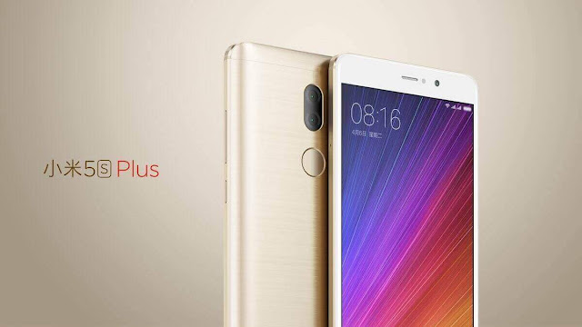 Xiaomi Unveil Mi 5s And Mi 5s Full specifications and price
