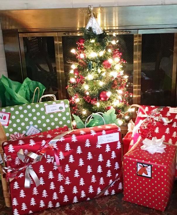Podemos prolongar la Navidad manteniendo el espiritu navideño todo el año