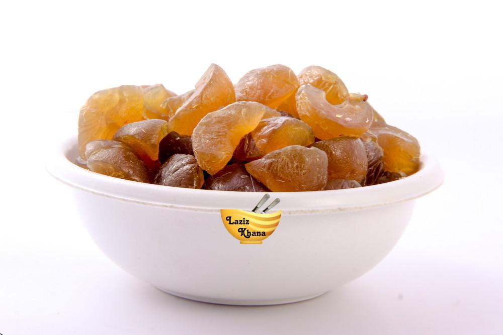 Amla Candy Recipe in Hindi