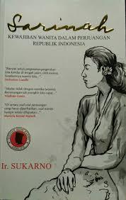 Sarinah ~ Soekarno