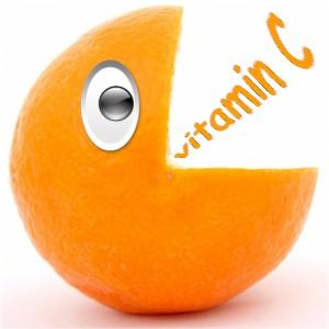 Vitamin C jeruk