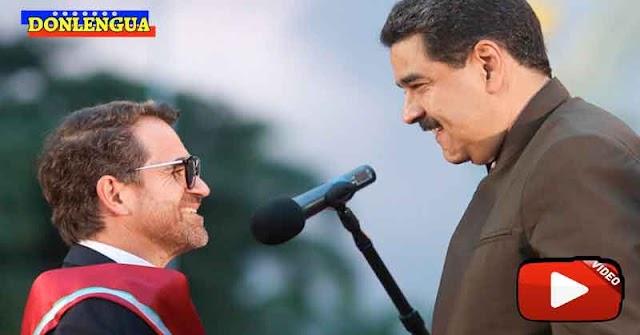 QUE RAYA | Lacava desmiente a Maduro en vivo y directo