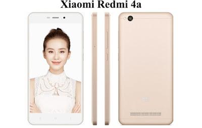 Harga Xiaomi Redmi 4a, Spesifikasi Xiaomi Redmi 4a, Review Xiaomi Redmi 4a