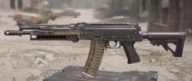 Daftar Senjata AR Terbaik Game Call Of Duty Mobile Garena 29