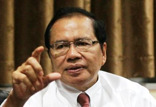 "Rizal Ramli: Rupiah Terjun Bebas Karena Jokowi Dikelilingi ""Tukang Hoaks"""