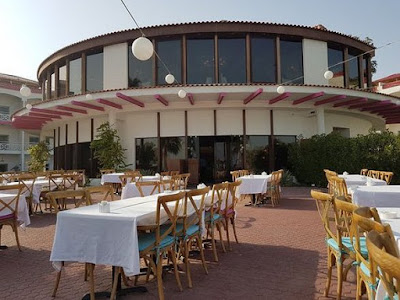 مطعم الميّاس