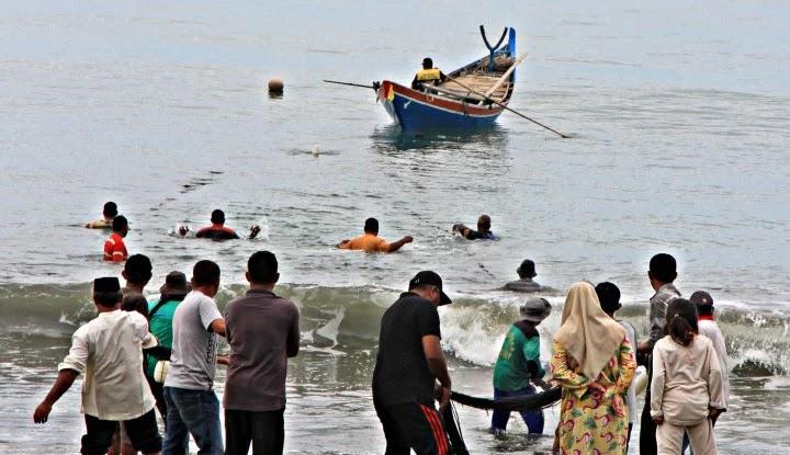 Antara Tegas atau Kejam! Malaysia Tembak Mati Nelayan Vietnam yang Ngeyel