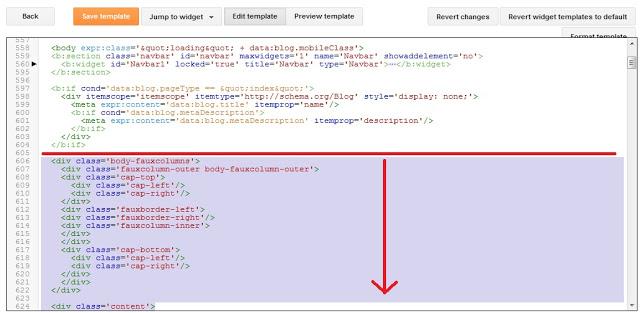bootstrap for blogger -trickdump.net