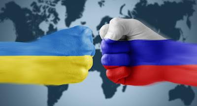 Krieg zwischen Ukraine und Russland?
