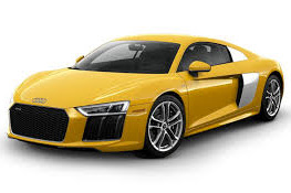 Audi R8 Specification
