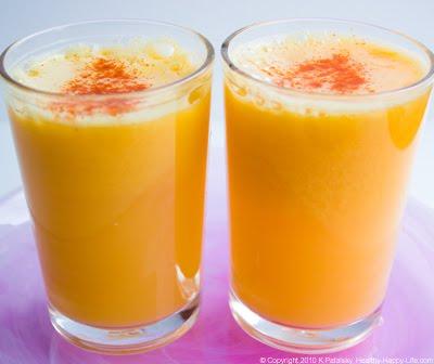 Super Sinus Juice