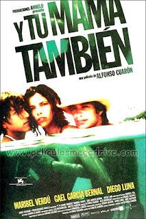 Y Tu Mamá También (2001) [Latino] [Hazroah]