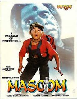Masoom (1996)