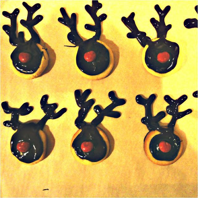 Galletas secando de Rudolf