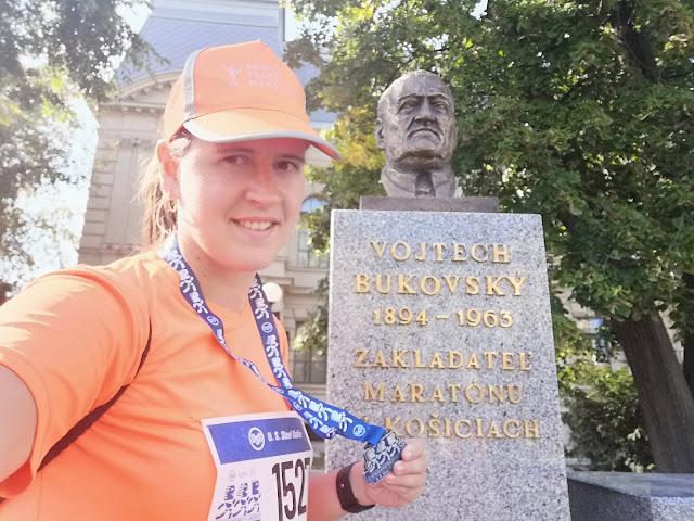 95. Medzinárodný maratón mieru Košice 2018 / PEACE MARATHON KOŠICE SLOVAKIA