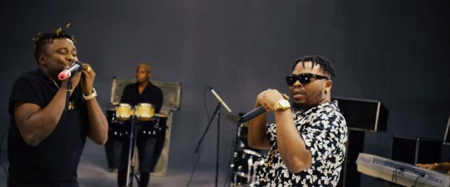 Network ft Olamide – Story (Remix) | Video Download