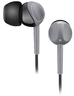 Sennheiser CX 180 Street 2 earphone