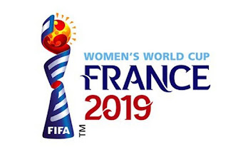 France FIFA women's world cup 2019