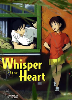 Whisper of the Heart (1995) วันนั้น…วันไหน หัวใจจะเป็นสีชมพู [Soundtrack บรรยายไทยมาสเตอร์]