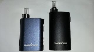 WEECKE C-VAPOR4.0