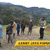 Bhabinkamtibmas Kampung Kuwapur Sambangi Warganya Ajak Antisipasi Penularan Virus covid-19