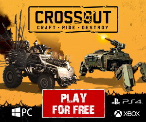 Crossout Juego Free to play