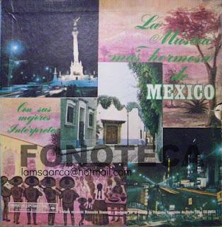 LA MÚSICA MAS HERMOSA DE MÉXICO: EL SONIDO DE LA MARIMBA