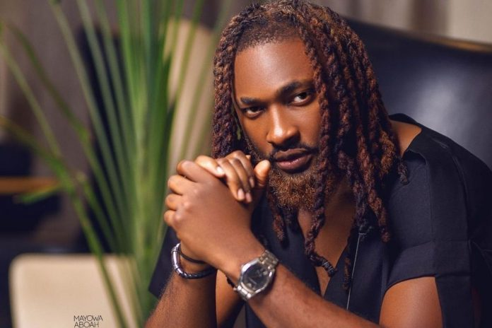 """Uti Nwachukwu – """"If you leave your relationship due to cheating, then you have no business with marriage"""""""