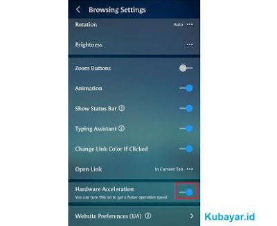 cara download film di uc browser di laptop