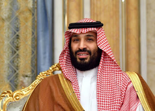 In Foreign Policy Shift, Saudi Arabia's Crown Prince Seeks Good Relations with Iran