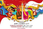 Alasan Diadakannya Festival Kampung Janis 2019