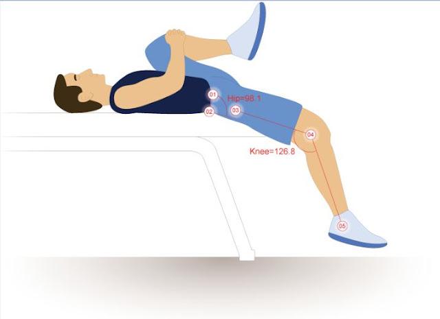 Thomas test adalah sebuah pemeriksaan tes spesifik fisioterapi pada regio hip di tubuh manusia. Tujuan dari thomas test untuk bisa mengetahui adanya kontraktur fleksi pada hip atau pinggul.