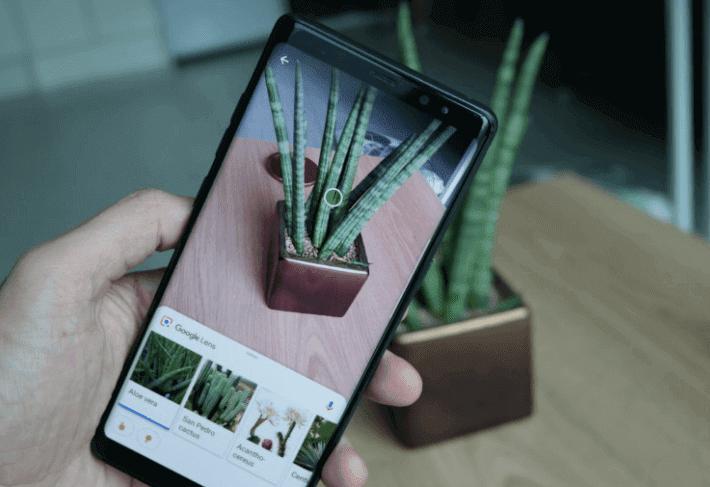 Apa Itu Google Lens