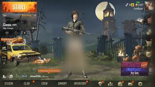 Play PUBG Mobile