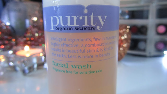 Purity_Organic_Skin_care_fash_wash_review_beauty_blog