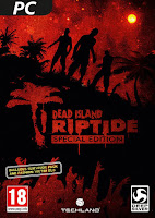 Dead Island Riptide Complete Edition - PC Win Steam