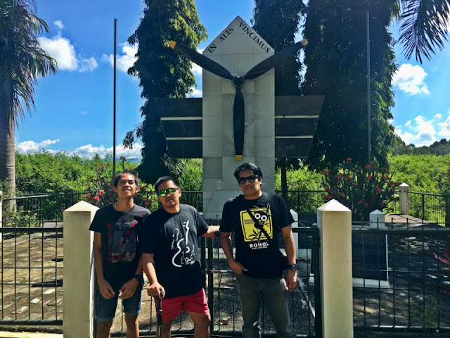 Things to do in Manolo Fortich Bukidnon - The MacArthur Monument