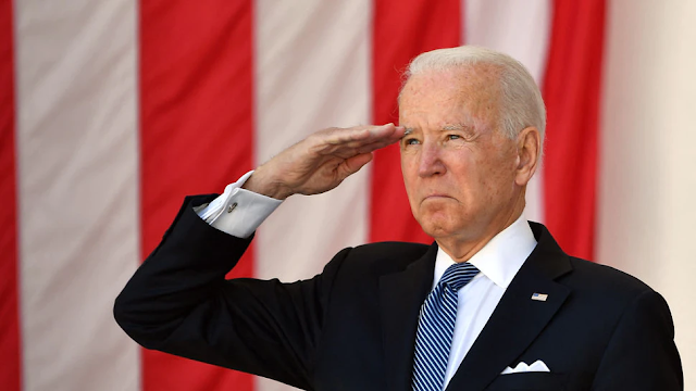 Biden Neglects To Commemorate D-Day, Tweets About Tulsa Massacre Instead