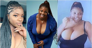 See What Dorathy Threatened To Do To Brighto And Ozo That Made Fans Crown Her Comedy Queen