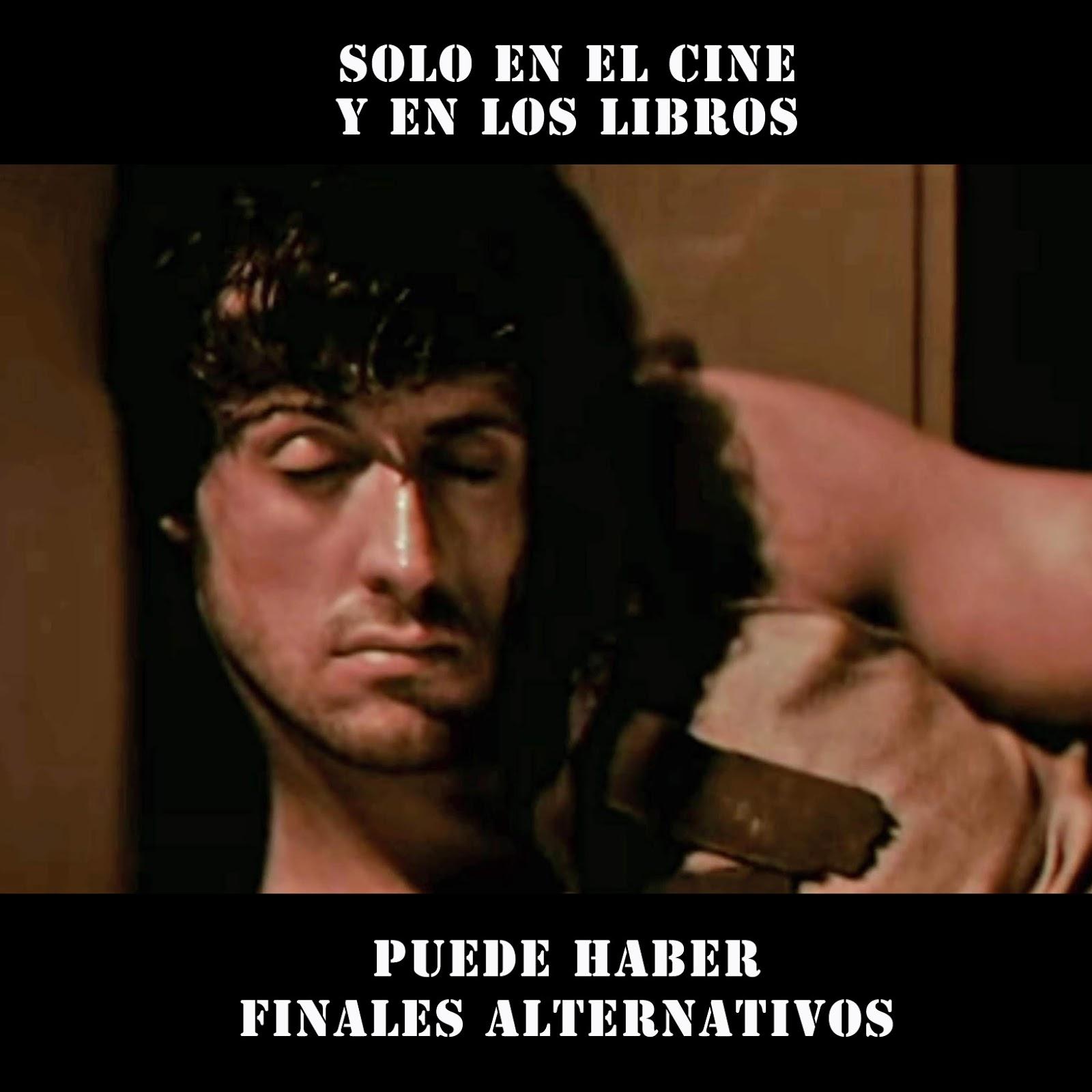 Jonh Rambo