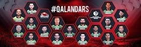 Lahore Qalandars PSL Team Squad 2020 | PSL 2020