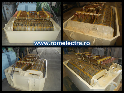 #selfaplatizare, #bobinareactanta, #LE, #locomotivaelectrica, #CFR, #cupruP2S, self aplatizare, bobina reactanta, #selflocomotiva