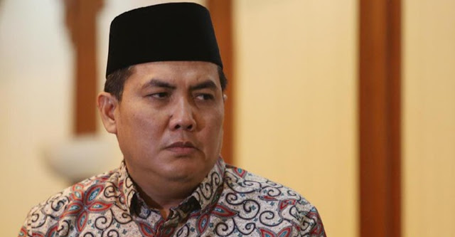 Sekjen PBNU Jelaskan Maksud Kiai Said Aqil Sebut Imam Masjid Harus dari NU
