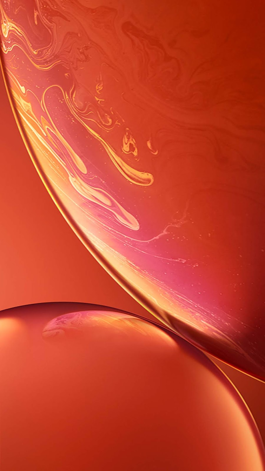 iphone XS FHD wallpaper
