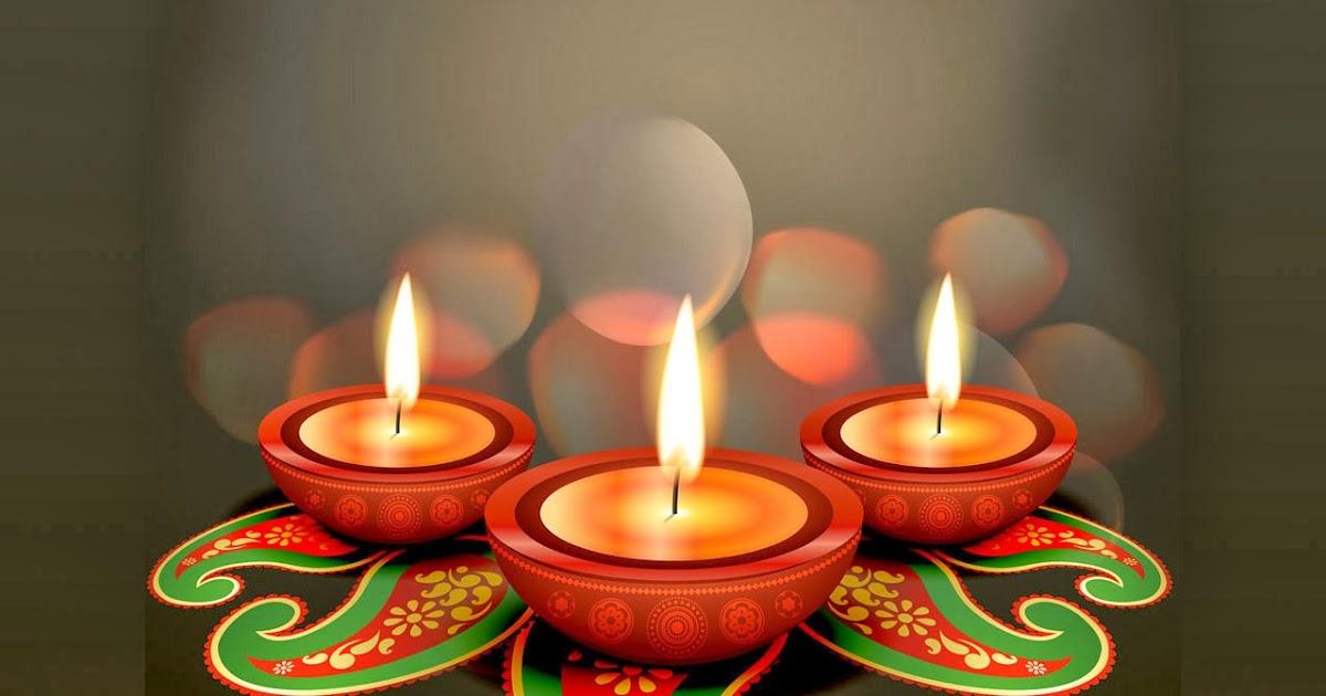 Dev Hd Wallpaper Diwali Diya Hindu God Wallpapers Download