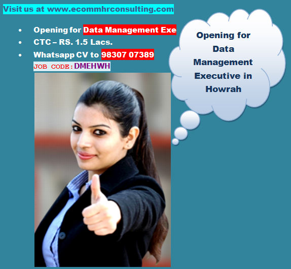 ECOMM CURRENT OPENINGS: Opening for Visa & Immigration Consultant